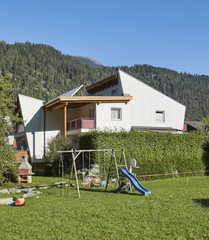 Alpenapartments  Thöni Ried im Oberinntal