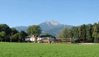 Nattererboden - Zimmer und Apartments Natters, Tirol