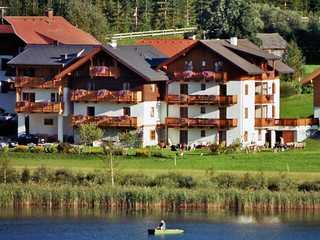 Haus Heimat *** und Ferienhaus-Weissensee Weissensee, Kärnten
