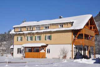 Apartment Haus Sutterlüty Mellau