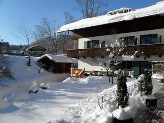 Gästehaus Linsinger Fam. Raith Bad Wiessee