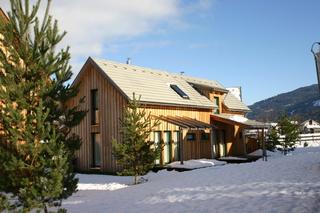 Haus Nanni St. Lorenzen ob Murau