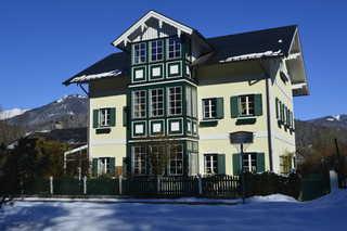 Appartementhaus Dargham Strobl