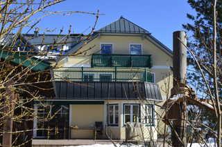 Appartementhaus Brigitte Schöndorfer Strobl