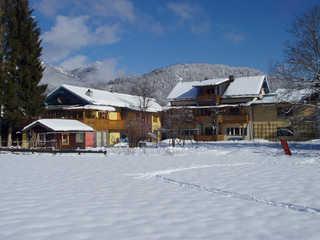 Haus Uta Girbl Strobl