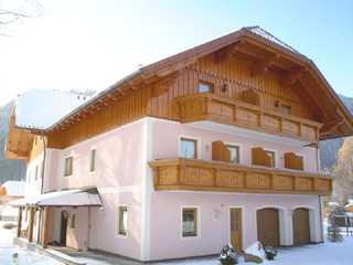Haus Wolfgangsee St. Gilgen