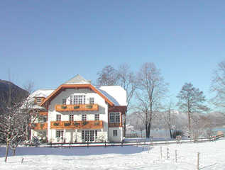 Landhaus Leitner am Wolfgangsee St. Gilgen