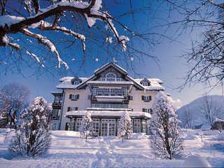 Seehotel Brandauers Villen Strobl