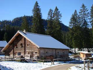 Alpin Hütte - Selbstversorgerhütte Strobl
