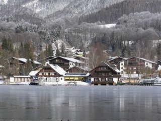 Haus Arndt Hotel Garni St. Wolfgang