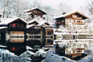 Haus Schilcher St. Wolfgang