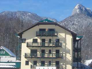 Hotel-Gasthof Bürglstein St. Wolfgang