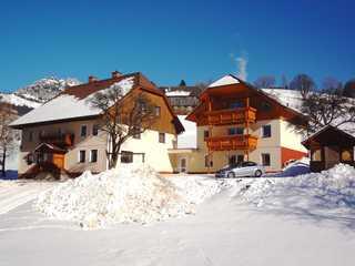 Ferienhof Gindl und Gästehaus Gindl Tauplitz