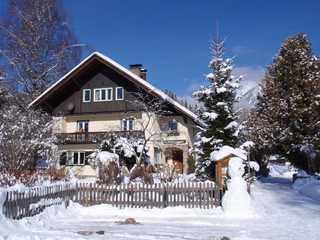 Haus Zohner Bad Mitterndorf