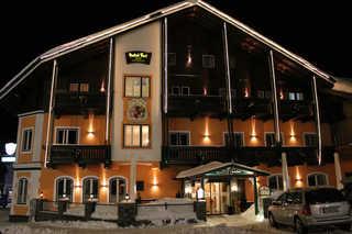 Hotel Post Bad Mitterndorf