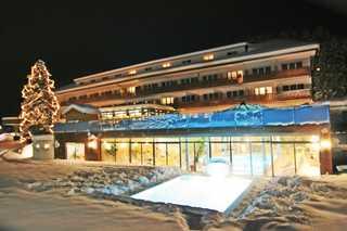 Hotel-Restaurant Grimmingblick Bad Mitterndorf