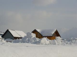 Steiger-Hütte Pichl-Kainisch
