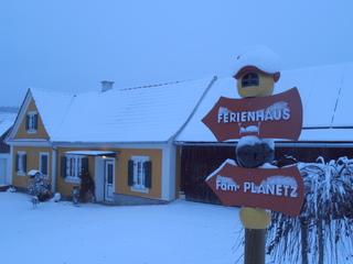 Ferienhaus Planetz Kaindorf