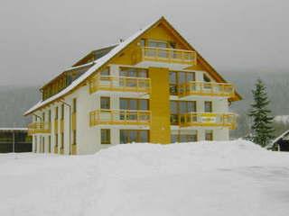 Haus Residenz am See, Wohnung Nr. 8 Titisee-Neustadt
