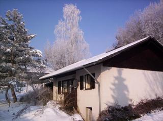 """Ferienhaus """"Meike"""" Zandt"""