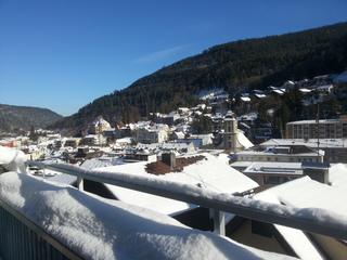Gasthaus Silberburg - Bad Wildbad Bad Wildbad