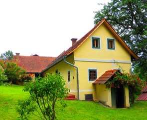 Ferienhaus Baumgarten1 Gnas
