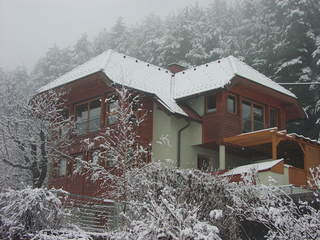 Cottages **** Chalets Seeboden