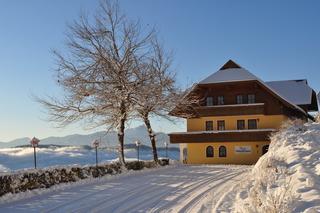 Mathiasl Panorama-Ferienwohnungen Steindorf am Ossiacher See