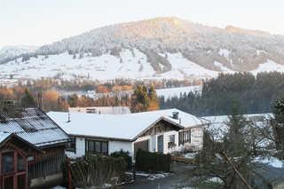 Haus Nardin Alberschwende