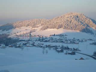 Ferienwohnung Eberle Hittisau