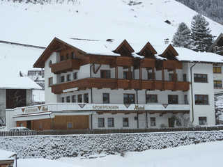 Activ Sportpension Raich Kaunertal