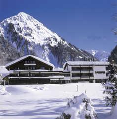 Hotel Edelweiss Schoppernau