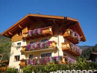 Ferienwohnung Haus Schnepfleitner Dorfgastein