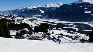 Panorama Chalet TOP 3A Mittersill