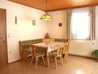 Haus Meissnitzer Radstadt