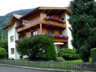 Haus Christl Aschau im Zillertal