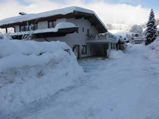 Haus Ager Ferienwohnung am See Thiersee Tirol Thierseetal