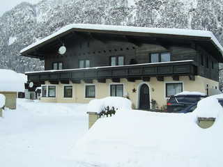 Haus Coppi Pertisau am Achensee