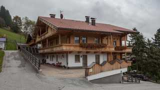 Alpbacher Apartment House Sonnenhof Alpbach