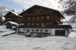 Pension Rieder Alpbach