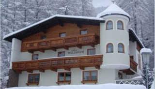 Haus Waldheim Oetz