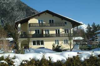 Apart-Residenz Bergland Obsteig