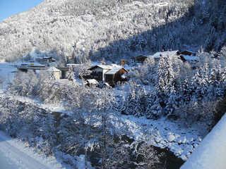 Ferienhaus Ebene Oetz