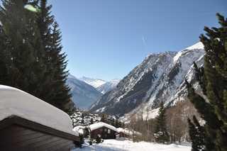 Vieux Valais A, (Ritz-Zuber) - Blatten bei Naters Blatten-Belalp