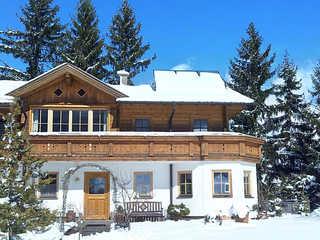 Landhaus Hinteregg Premium Appartement Schladming-Rohrmoos