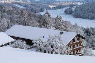 Ferienwohnung Kruckenhaus Breitenbach