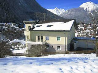 Haus Sonneck Arzl/Pitztal