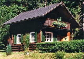 Ferienhaus Pilz Walter