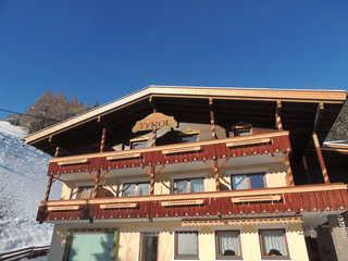 Appartement Tyrol Strassen
