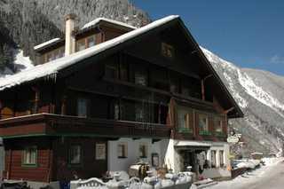 Hotel Gasthaus Schwarzenstein*** Mayrhofen